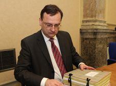 Petr Nečas, foto: Archiv Úřadu vlády České republiky