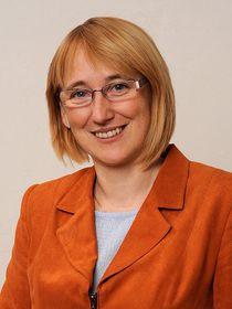 Olga Sehnalová, photo: archive of Olga Sehnalová