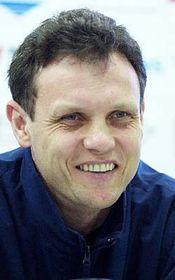 Stanislav Griga, photo: CTK