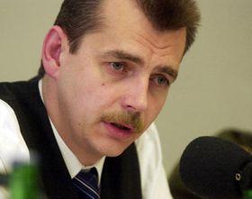 Министр обороны Ярослав Тврдик (Фото: ЧТК)
