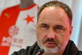 Jindřich Trpišovský, foto: ČTK / Vít Šimánek