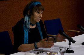 Herma Kennel (Foto: Archiv des Außenministeriums der Tschechischen Republik)