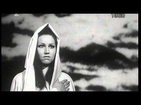 Marta Kubišová, 'Oración Para Marta', foto: ČT