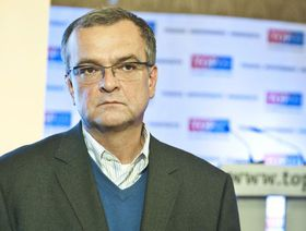 Министр финансов Мирослав Калоусек (Фото: Филип Яндоурек, Чешское радио)