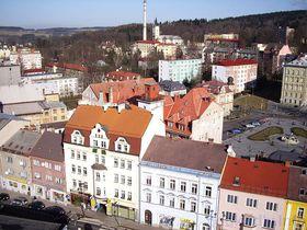 Aš, foto: Zdeněk Sedláček, CC BY 3.0 Unported