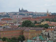 Castillo de Praga, foto: Kristýna Maková