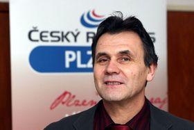 Zdeněk Levý, foto: Vlastimil Leška