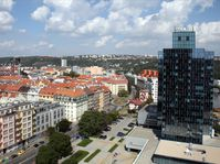 Prague, illustrative photo: Karelj, Public Domain