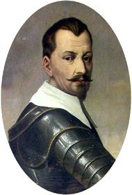 Albrecht zValdštejna