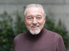 Karel Gott (Foto: Elena Horálková, Archiv des Tschechischen Rundfunks)