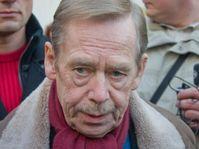 Václav Havel (Foto: Jaroslav Mrkvička, Flickr, CC BY-NC 2.0)