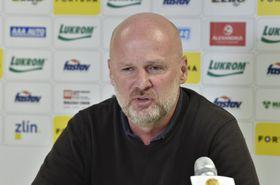 Michal Bílek, photo: ČTK / Dalibor Glück