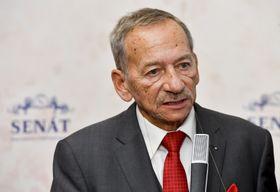 Jaroslav Kubera (Foto: ČTK / Vít Šimánek)