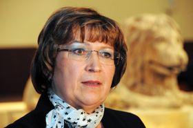 Ludmila Müllerová, foto: ČTK