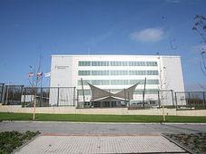 Здание Радио Свобода в Праге