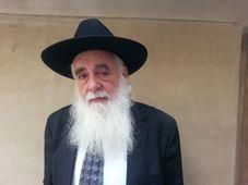 Eliyahu Rips, photo: Ian Willoughby