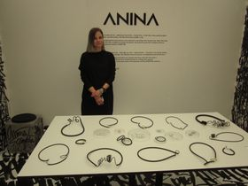 Anina Jewellery, photo: Anaïs Raimbault
