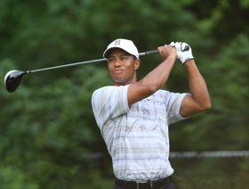 Tiger Woods, photo: Keith Allison, CC BY-SA 2.0