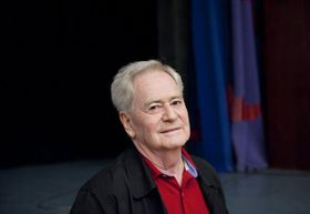 István Szabó, foto: David Kumermann