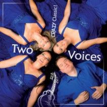 Photo: official website of Two Voices