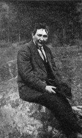 Ярослав Гашек, фото: открытый источник