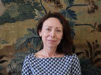 Marie Chatardová, photo: Magdalena Hrozínková