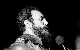 Fidel Castro (Foto: Marcelo Montecino, CC BY-SA 2.0)