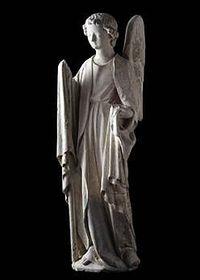 L'ange de Poissy