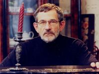 Miloš Štědroň (Foto: Jef Kratochvil, Archiv des Tschechischen Rundfunks)