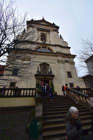 Церковь Девы Марии Победоносной и Святого Антония Падуанского, фото: Ondřej Tomšů