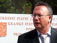 Arif Salichov, foto: ČTK