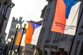 Международный фестиваль авторских документальных фильмов Иглава, Фото: официальный фейсбук фестиваля