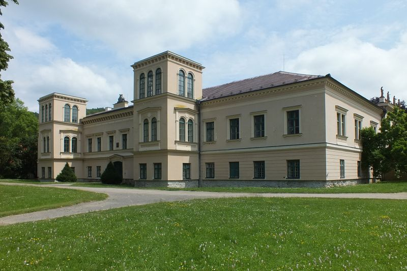 Чехи-под-Коширжем, фото: Jan Kameníček, Wikimedia Commons, CC BY-SA 3.0