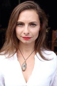 Gabriela Beregházyová, foto: archiv Gabriely Beregházyové