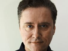 Richard Fidler, photo: archive of Richard Fidler