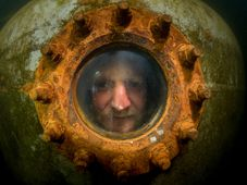 Фото: Facebook / Czech Aquanaut: OneWeek