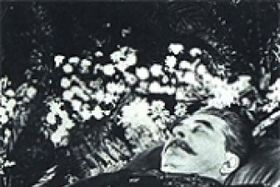 Stalins Begräbnis