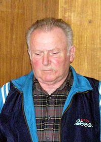 Stanislav Exner (Foto: Stepan Cernousek)