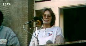 Marta Kubišová, photo: Czech Television