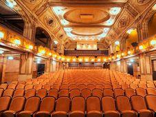 Кинотеатр «Люцерна»