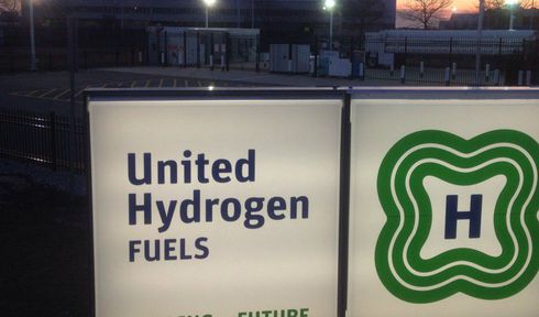 Foto: Archivo de United Hydrogen