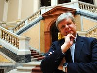 Vladimír Darjanin, photo: CTK