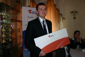 Даниел Шур, региональный директор (Фото: Czech Airlines)