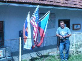 Michael Žitník (Foto: Jitka Mládková)