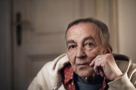 Vladimír Jiránek, foto: ČTK