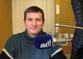 Vladimír Kořen (Foto: Tomáš Pancíř, Archiv des Tschechischen Rundfunks)