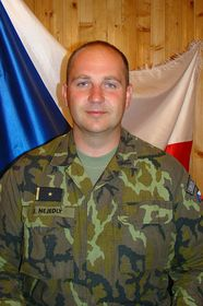Josef Nejedlý, photo: www.army.cz