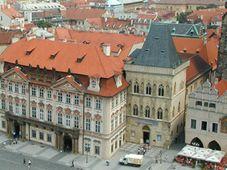 Le palais Kinski