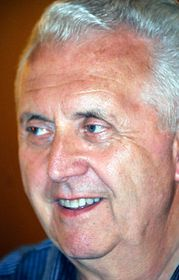 General Miroslav Vacek, photo: CTK