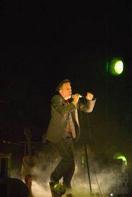 Tom Waits, photo: Ivan Prokop